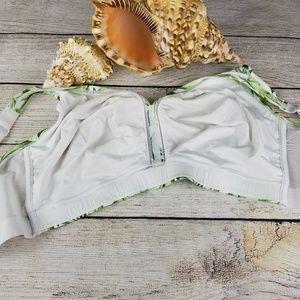 a569e3e037c66 Cacique Intimates   Sleepwear - Cacique tropical print wireless bra 44DDD